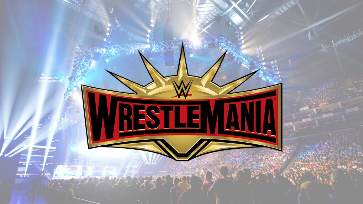 WrestleMania live stream: text, images, music, video