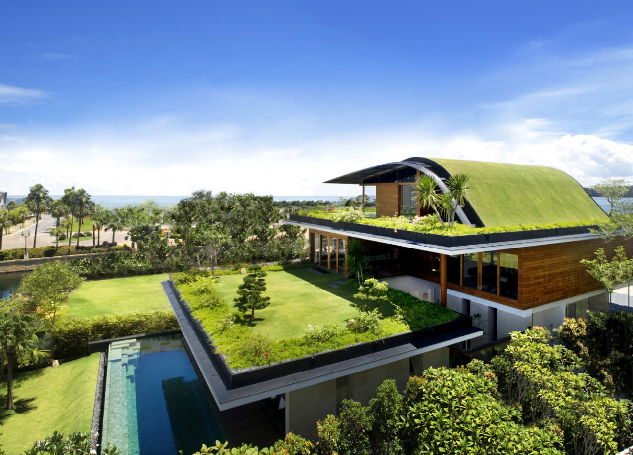 Great Ecological House: Ecology, Eng, House, Living, Science | Glogster EDU    Interactive Multimedia Posters